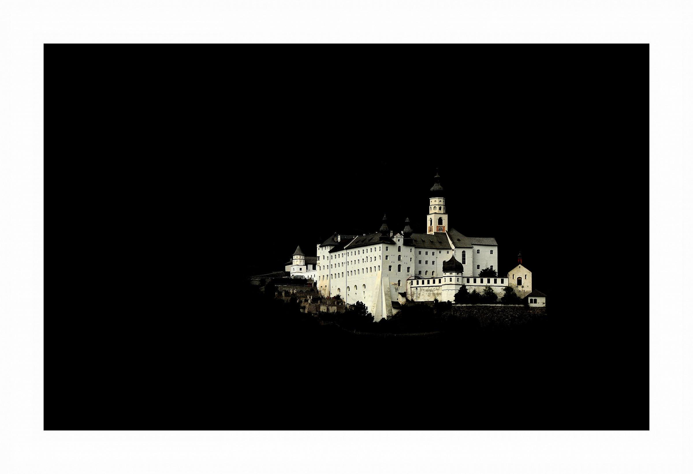 Abbey of Monte Maria Val Venosta AA...