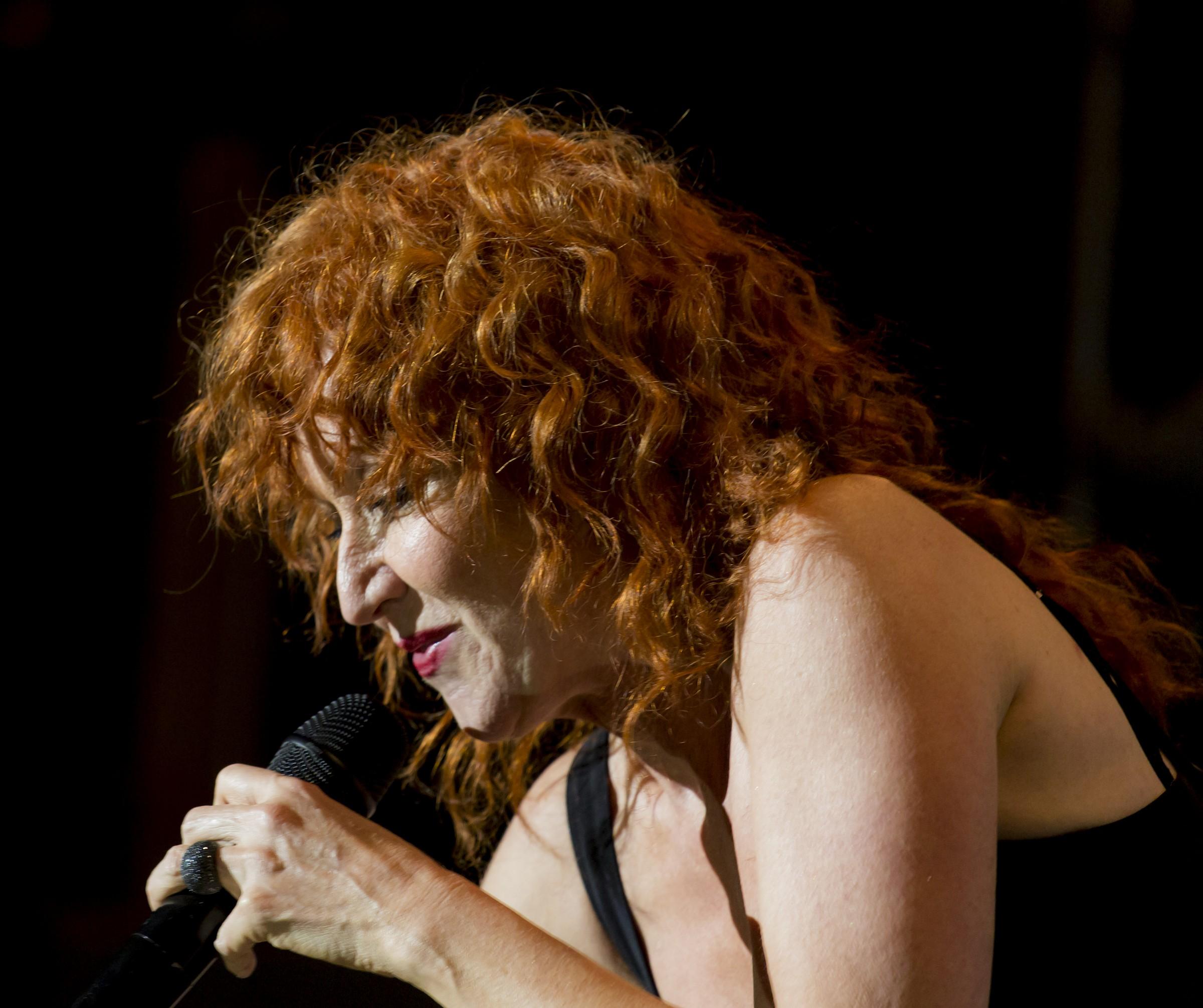 Concert Fiorella Mannoia...