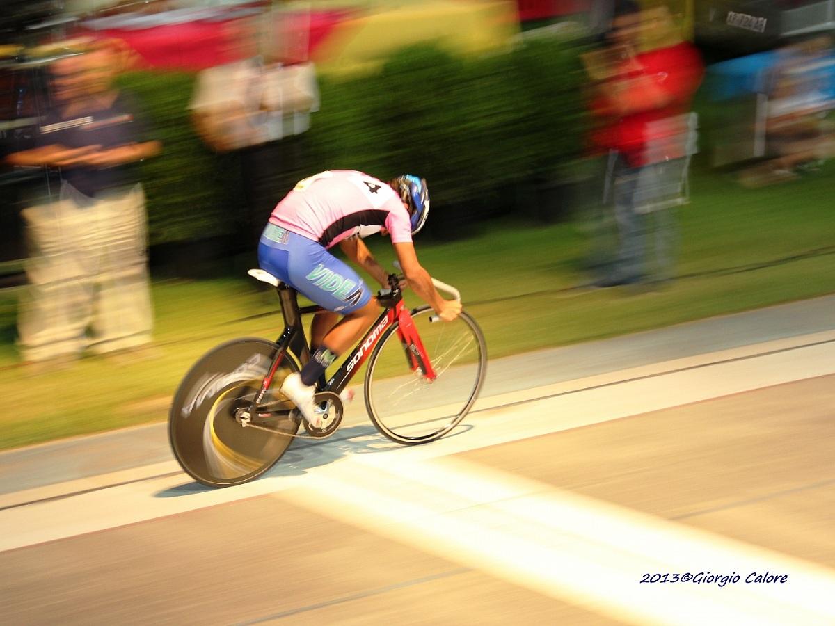 Spint velodrome...