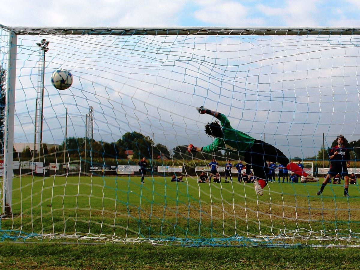 Penalty...