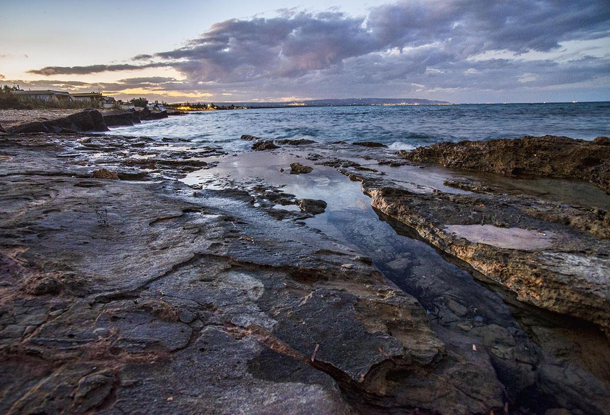 coast of San Lorenzo (sr)...