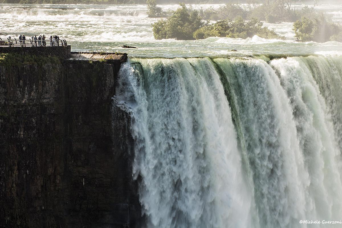 Niagara Falls- Canada...
