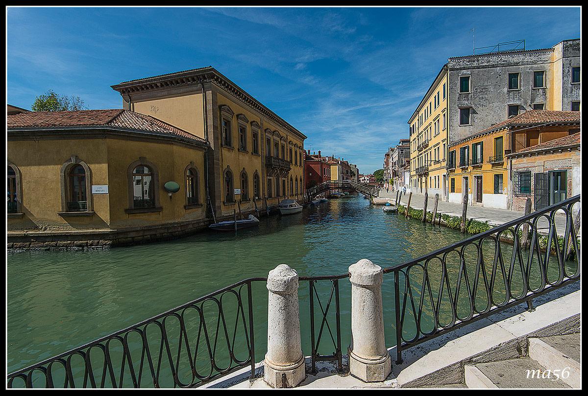 Venice - Dorsoduro...