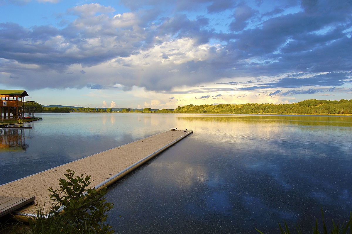 Lago di Candia...
