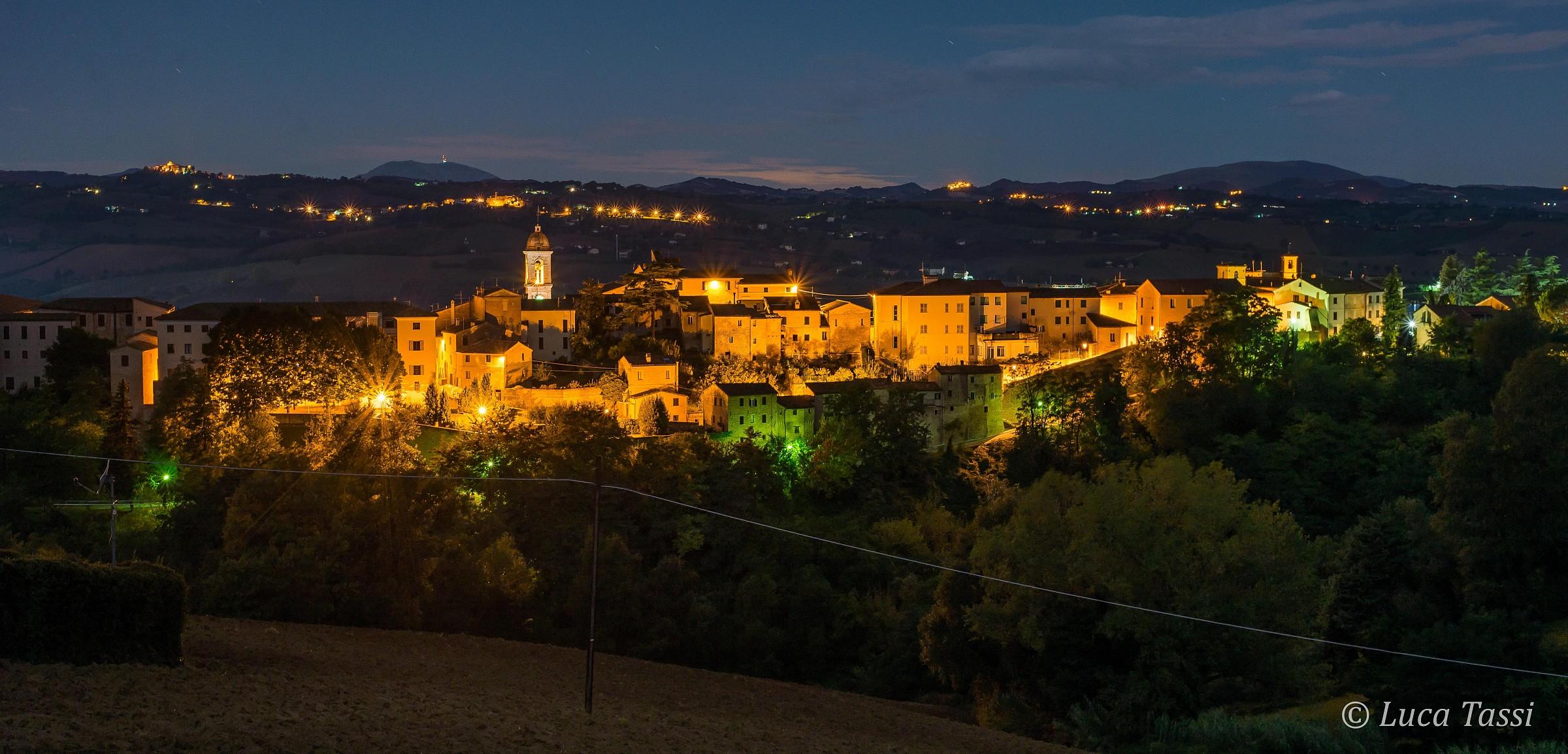 Municipality of Serra de 'Conti...