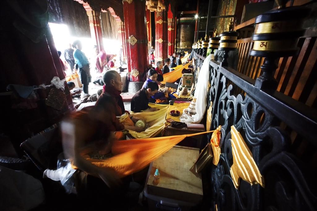 Lhasa Prayer...