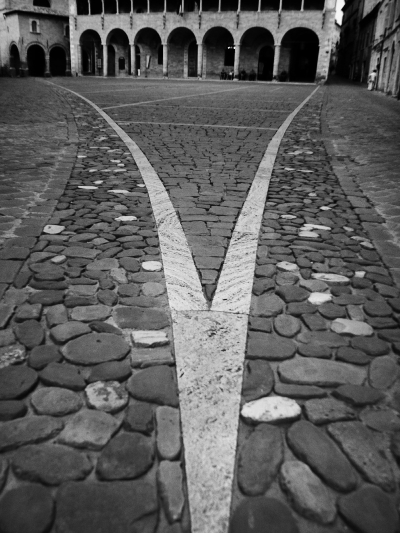 offida, Piazza del Popolo...