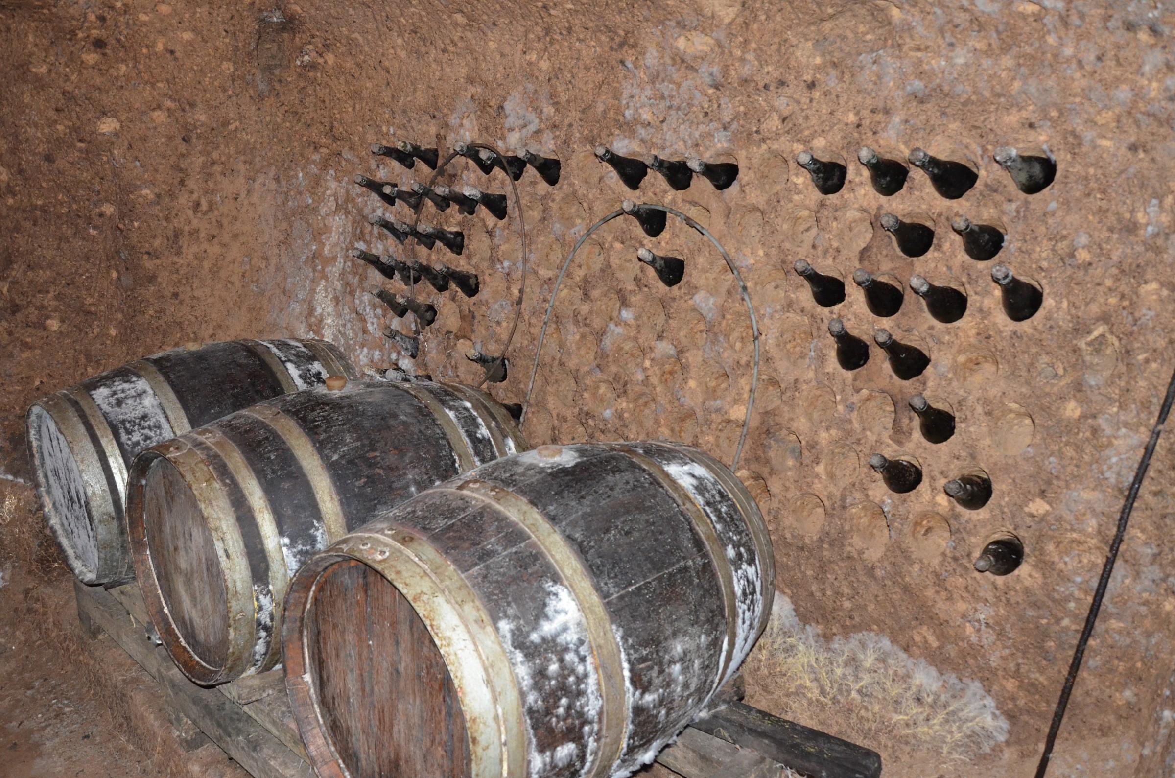 Cellar...