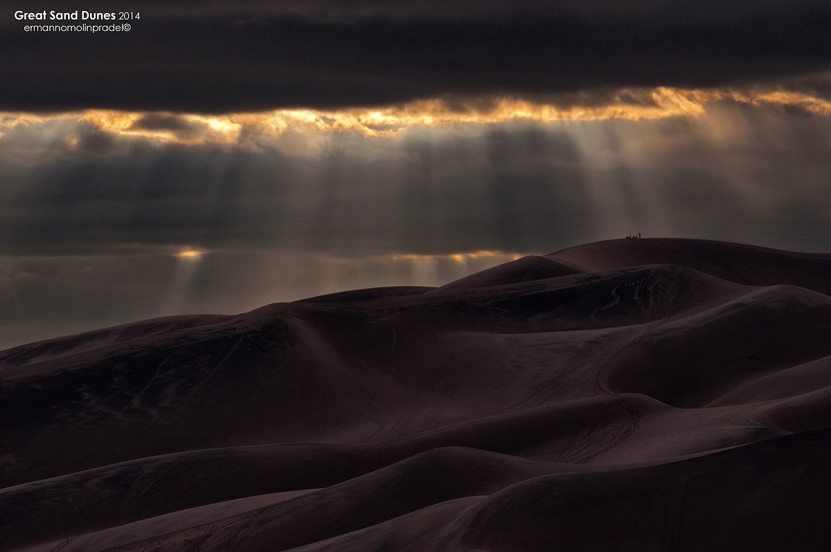 Great Sand Dunes NP...
