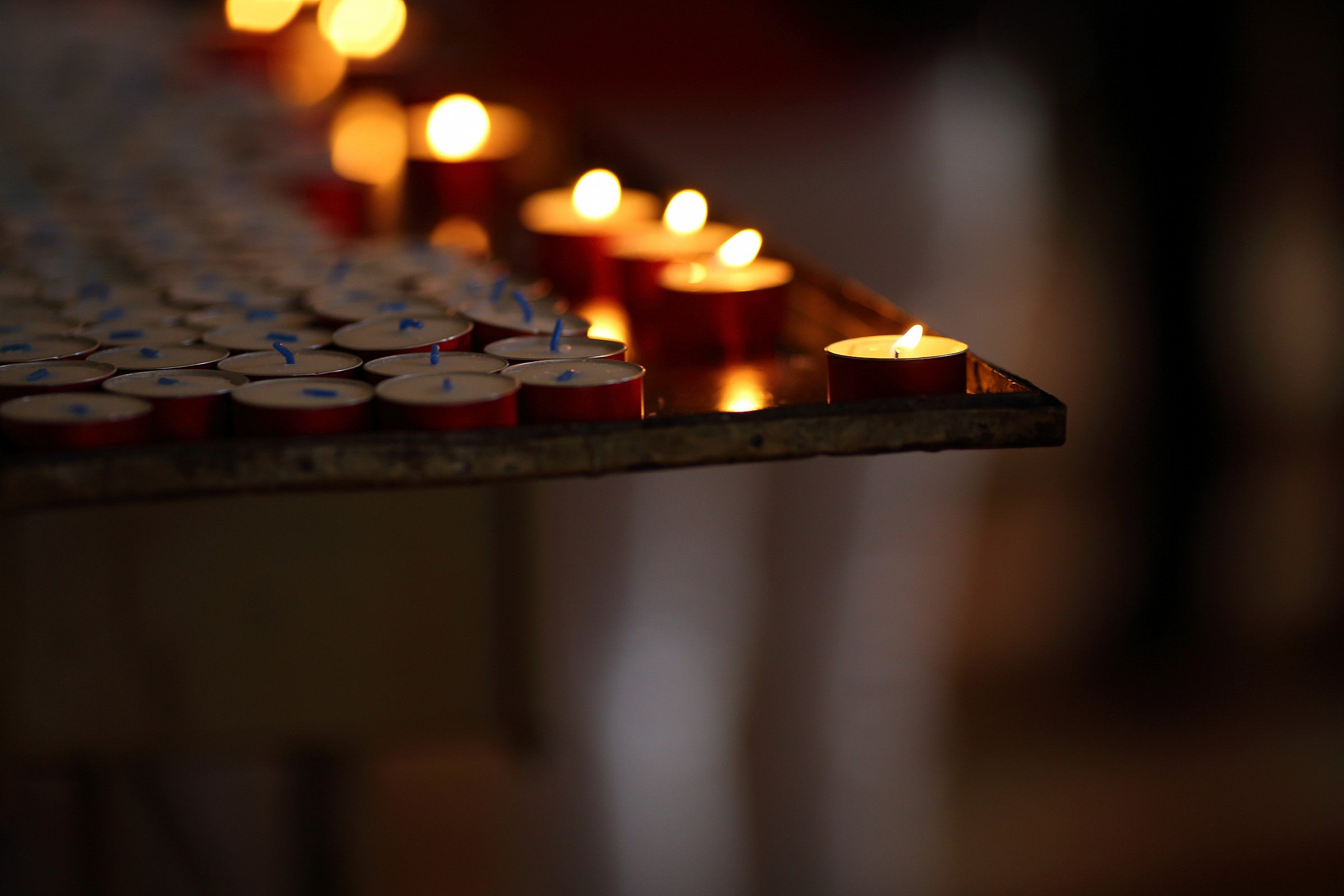 Candles ......