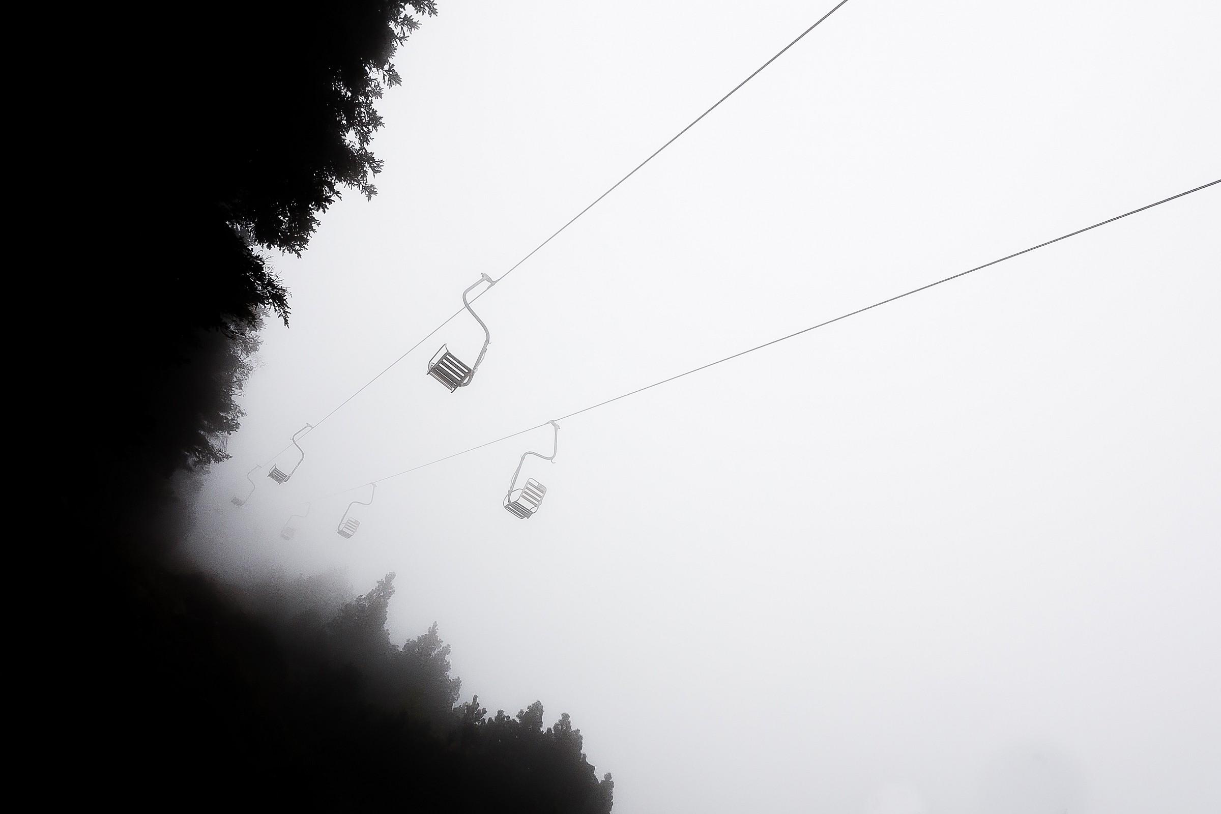 #Nebbia...