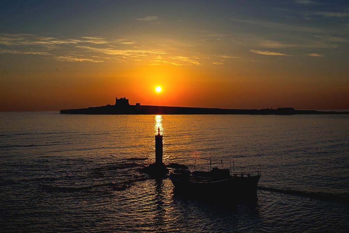 Isola di Capo Passero...