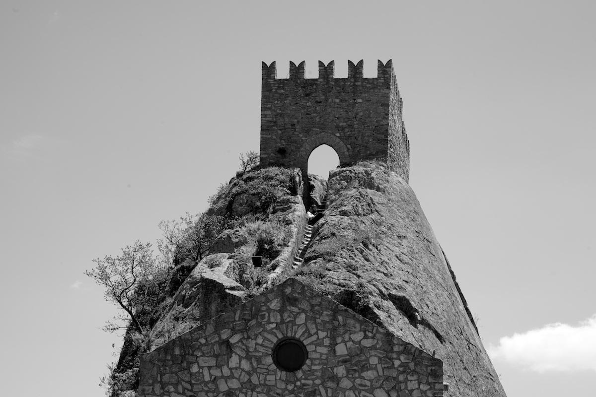 Sperlinga Castle 2...