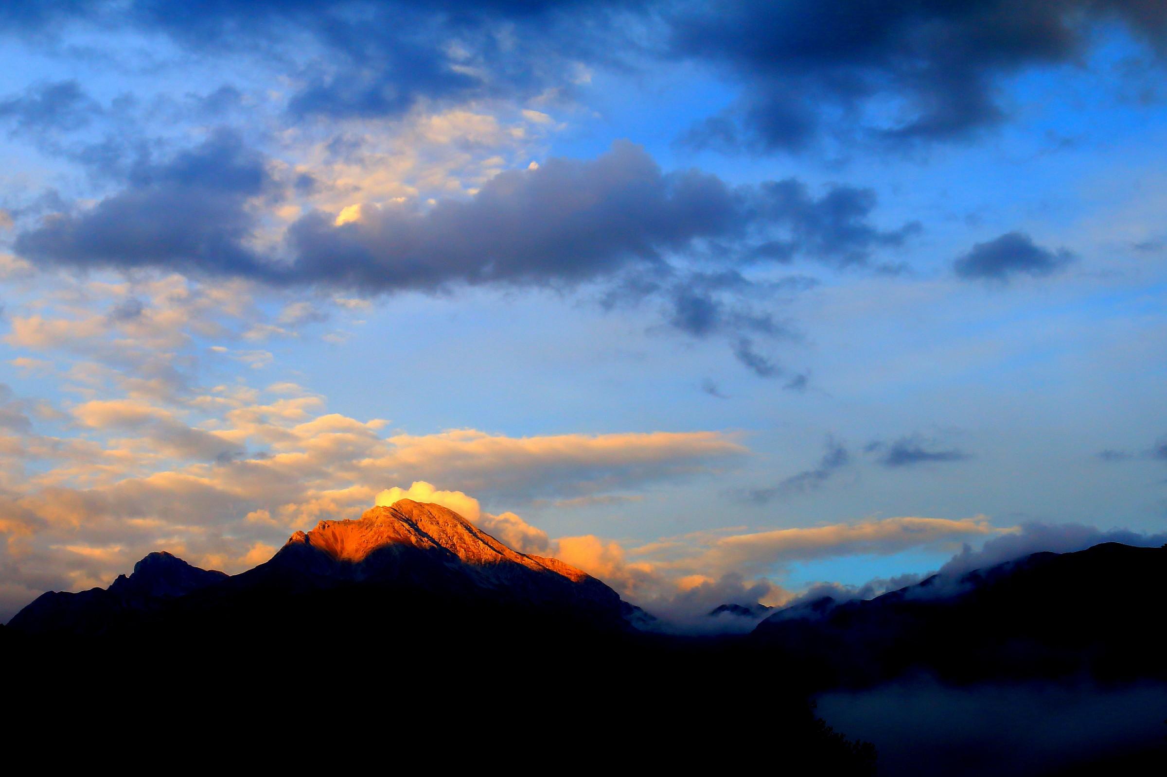 Monte Arera...
