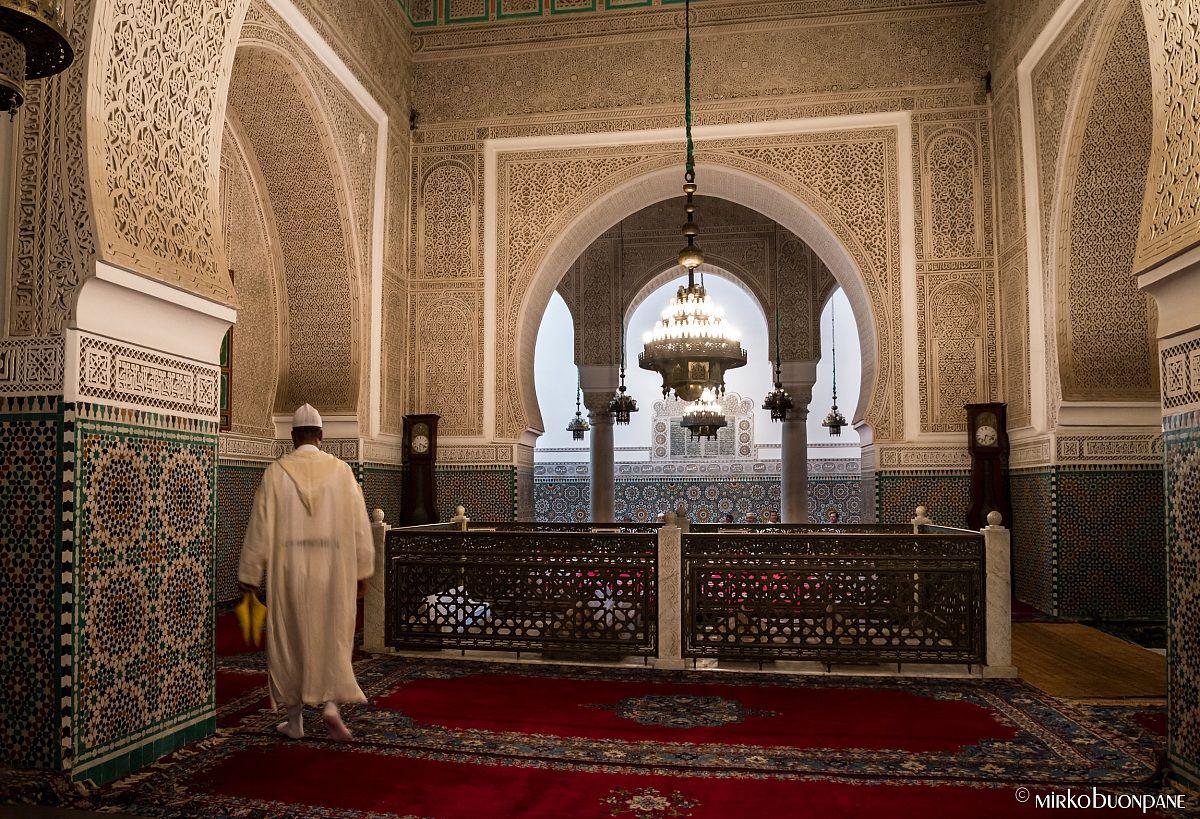 L'ultima dimora del sultano...