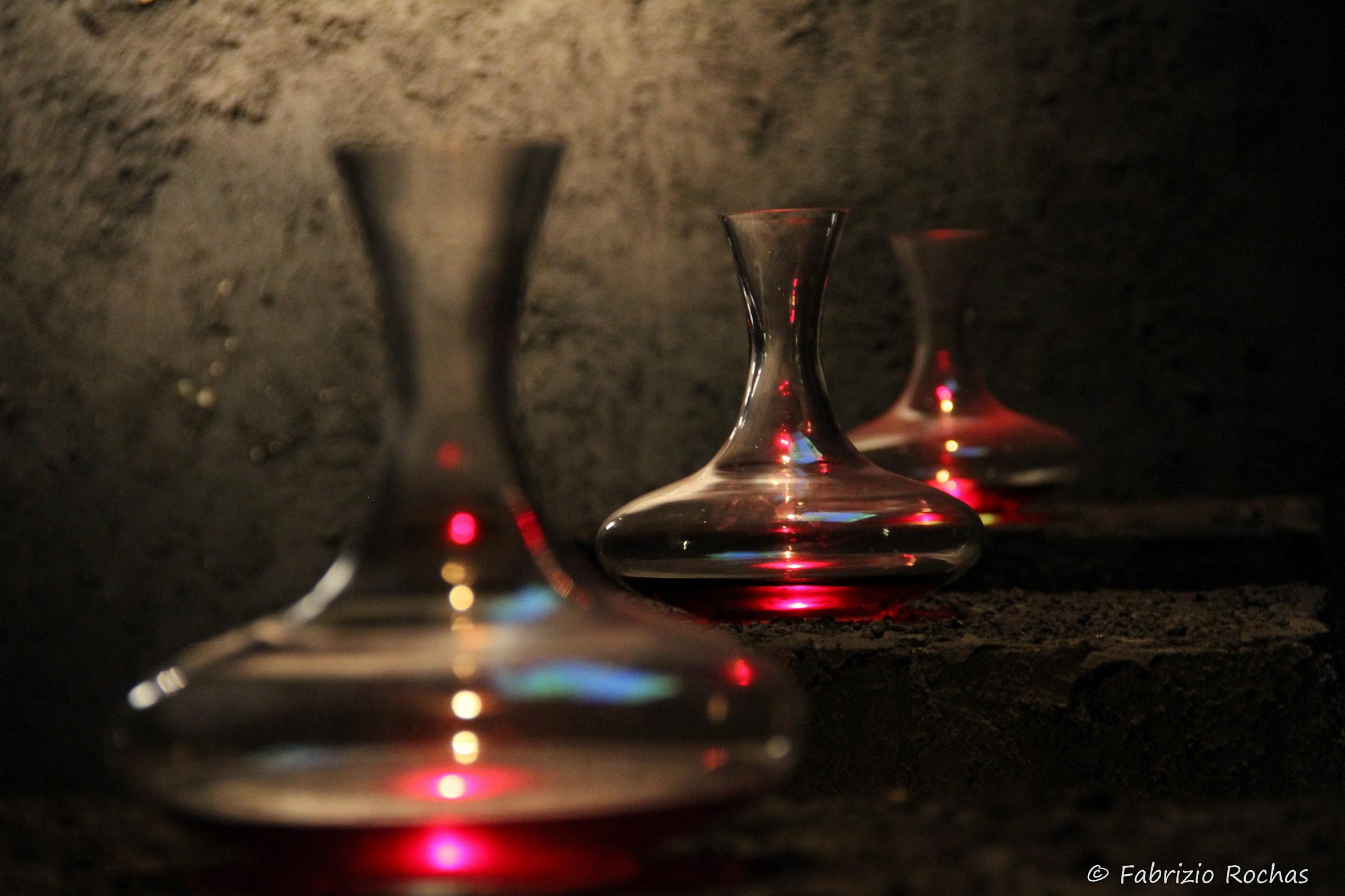 Wine Museum...