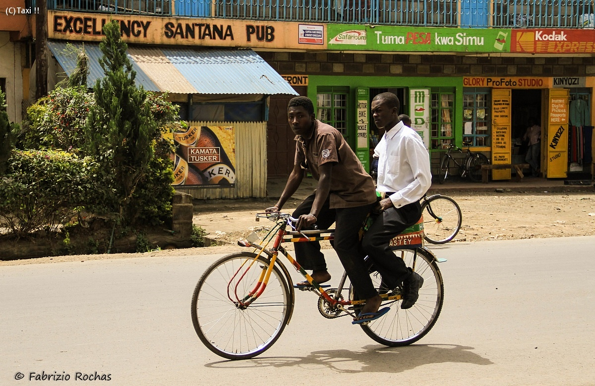 Nakuru Taxi !!...