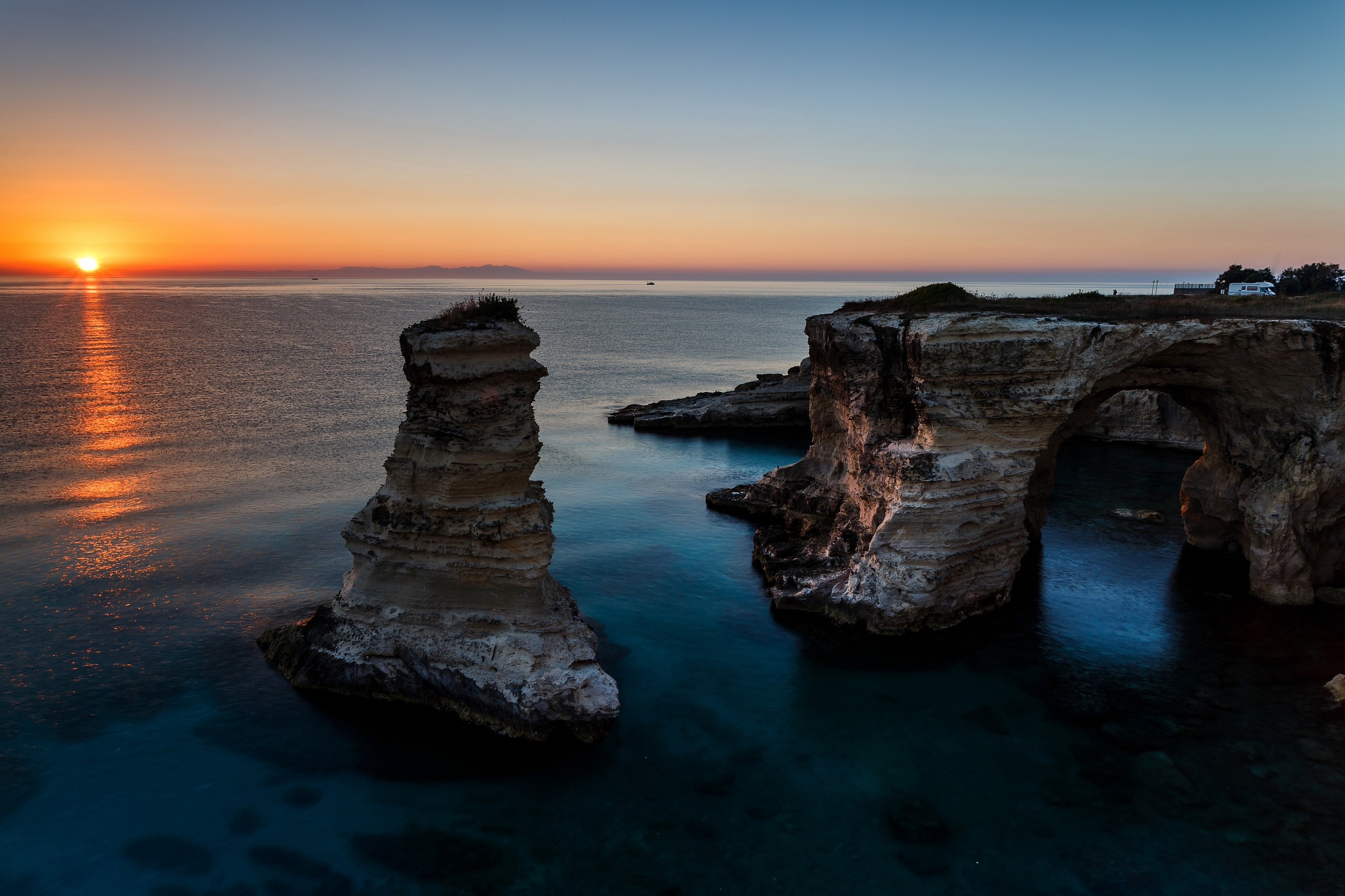 Torre Sant'Andrea (the)...