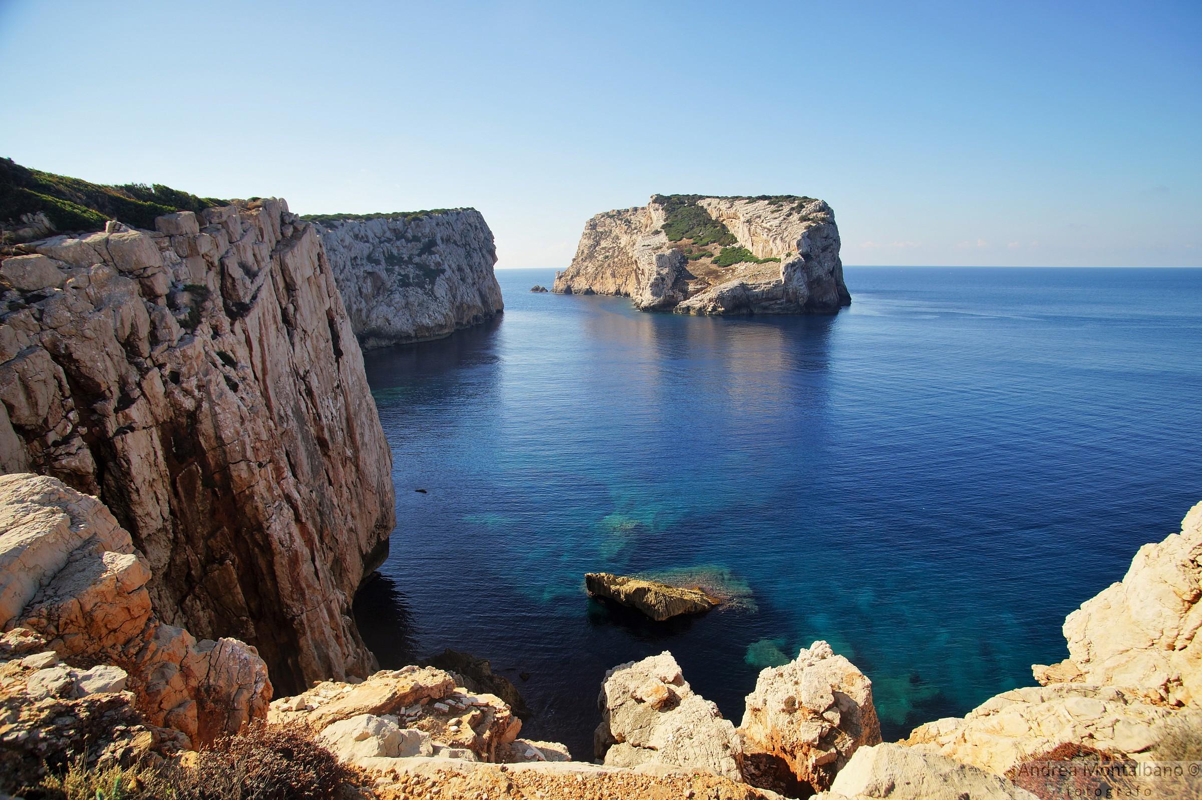 Isola Piana...
