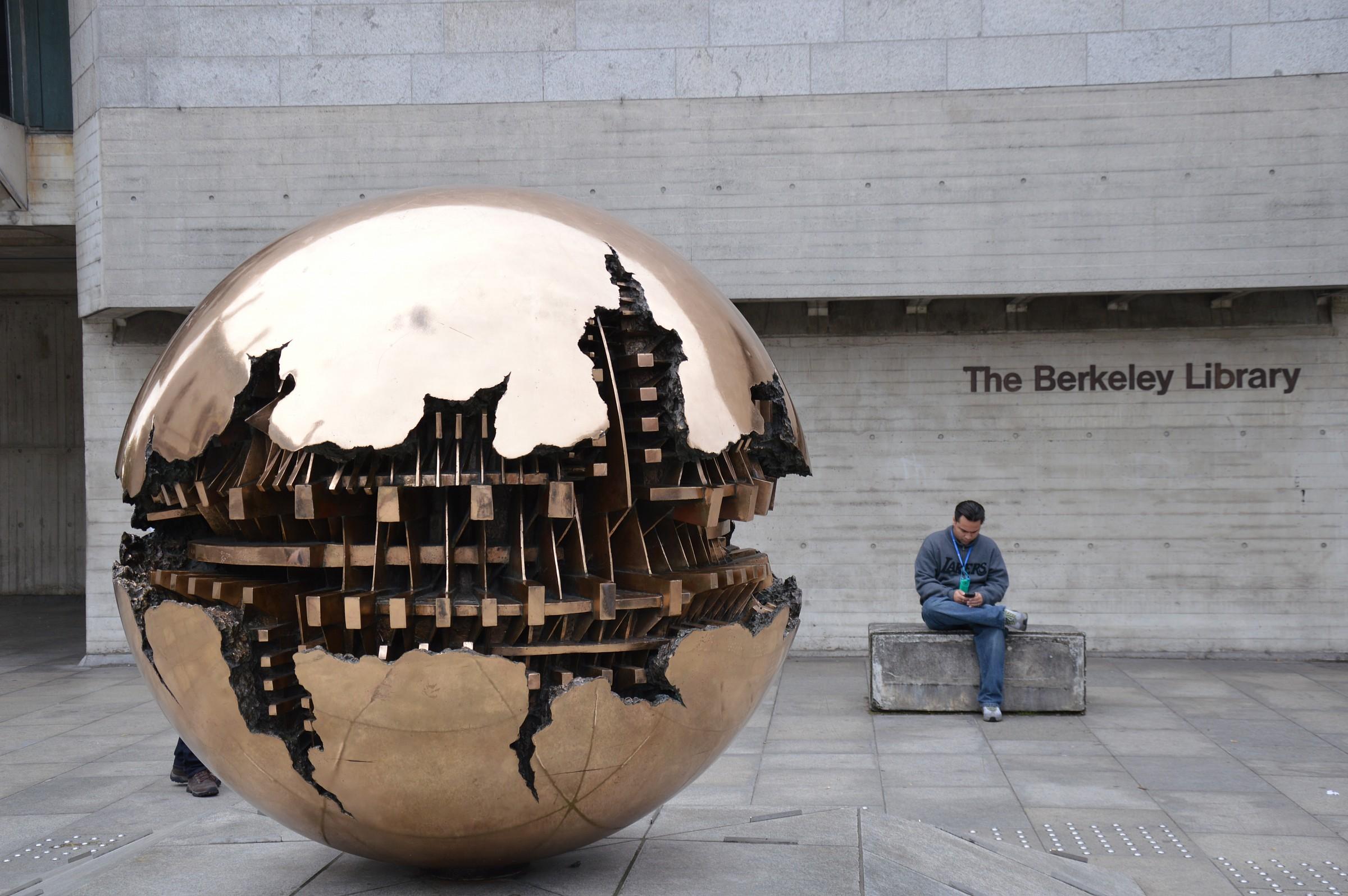 Arte al Trinity College - Dublino...