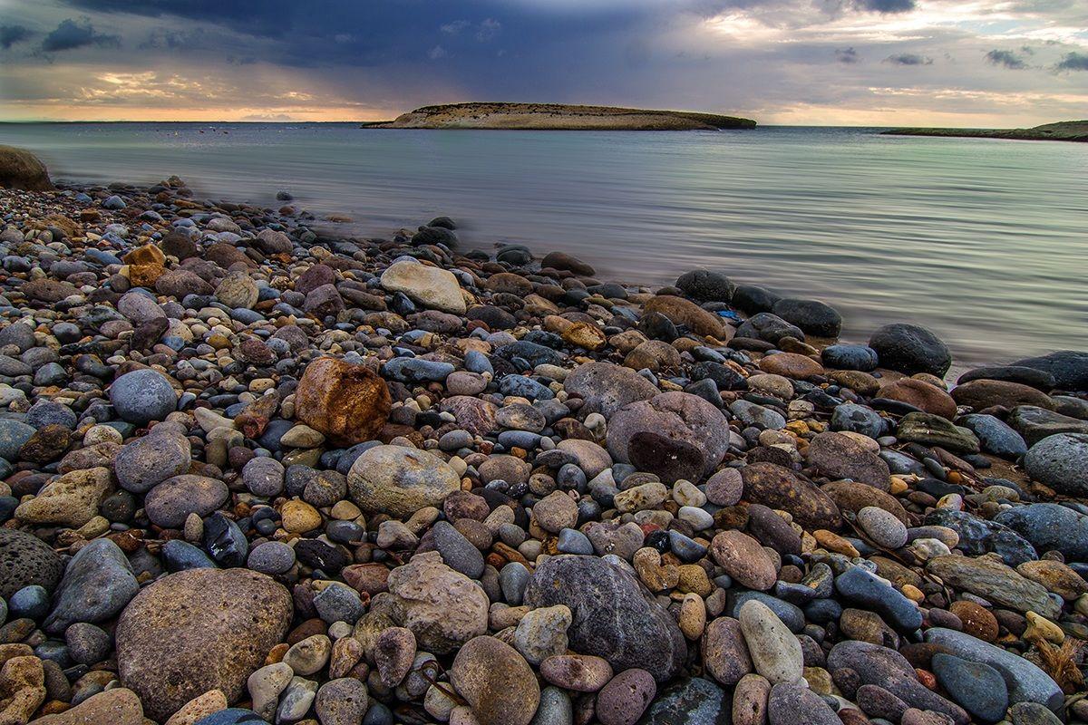 Sardinia blue hour...