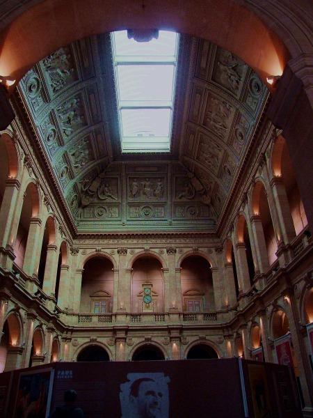 Chambre de commerce de marseille juzaphoto for Chambre de commerce de marseille archives