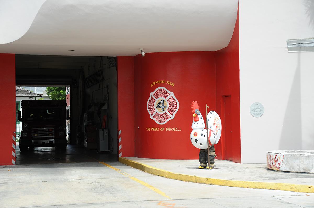 Firehouse Four...