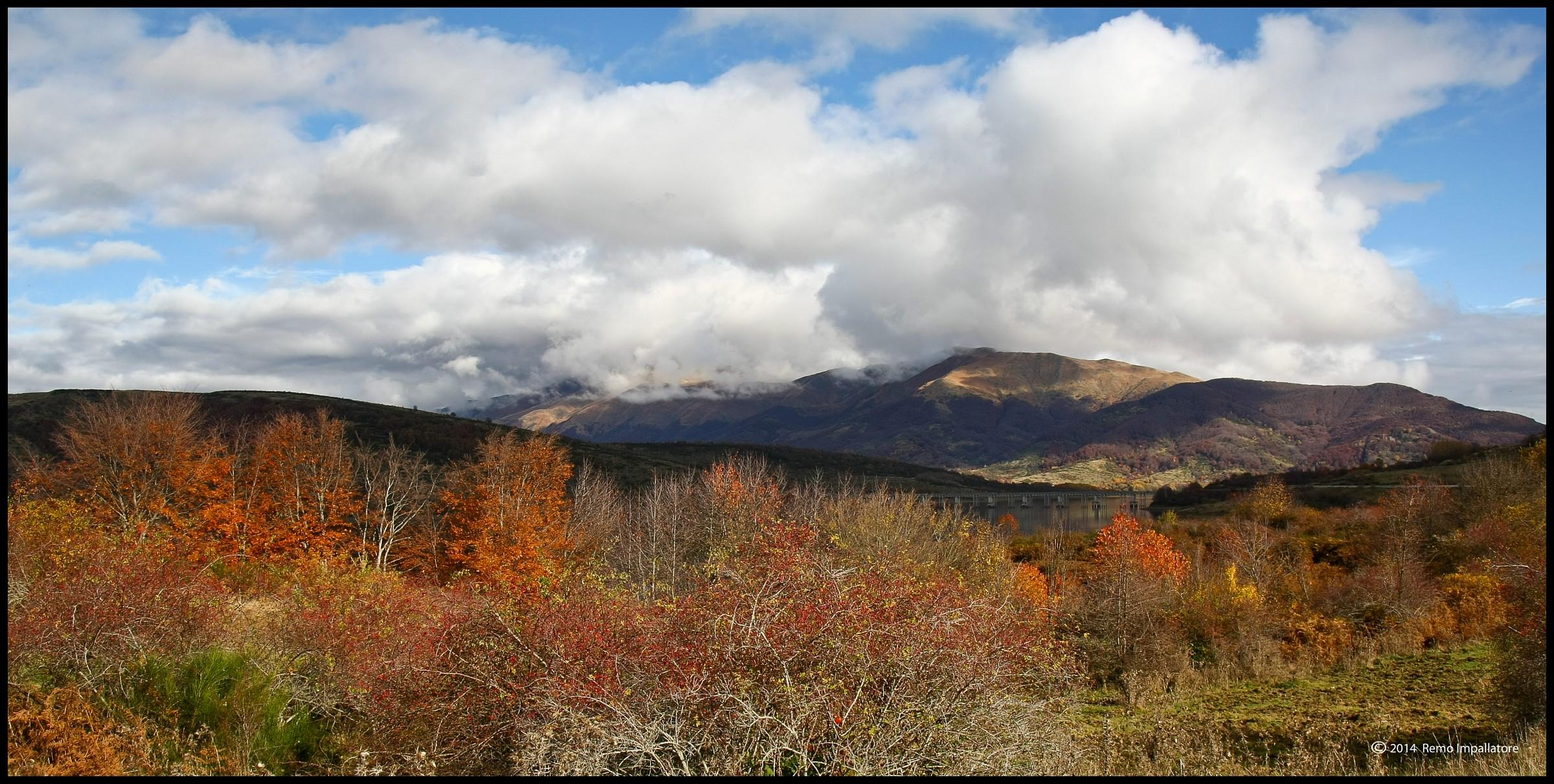 Monti della Laga...