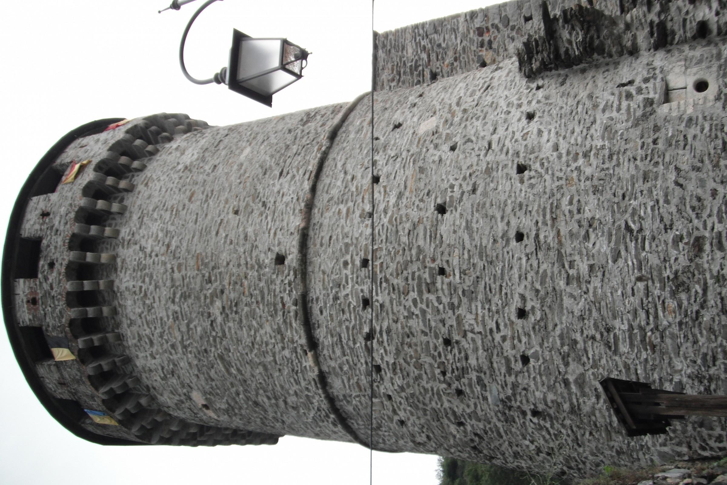 Torre del Castello di Vogogna...
