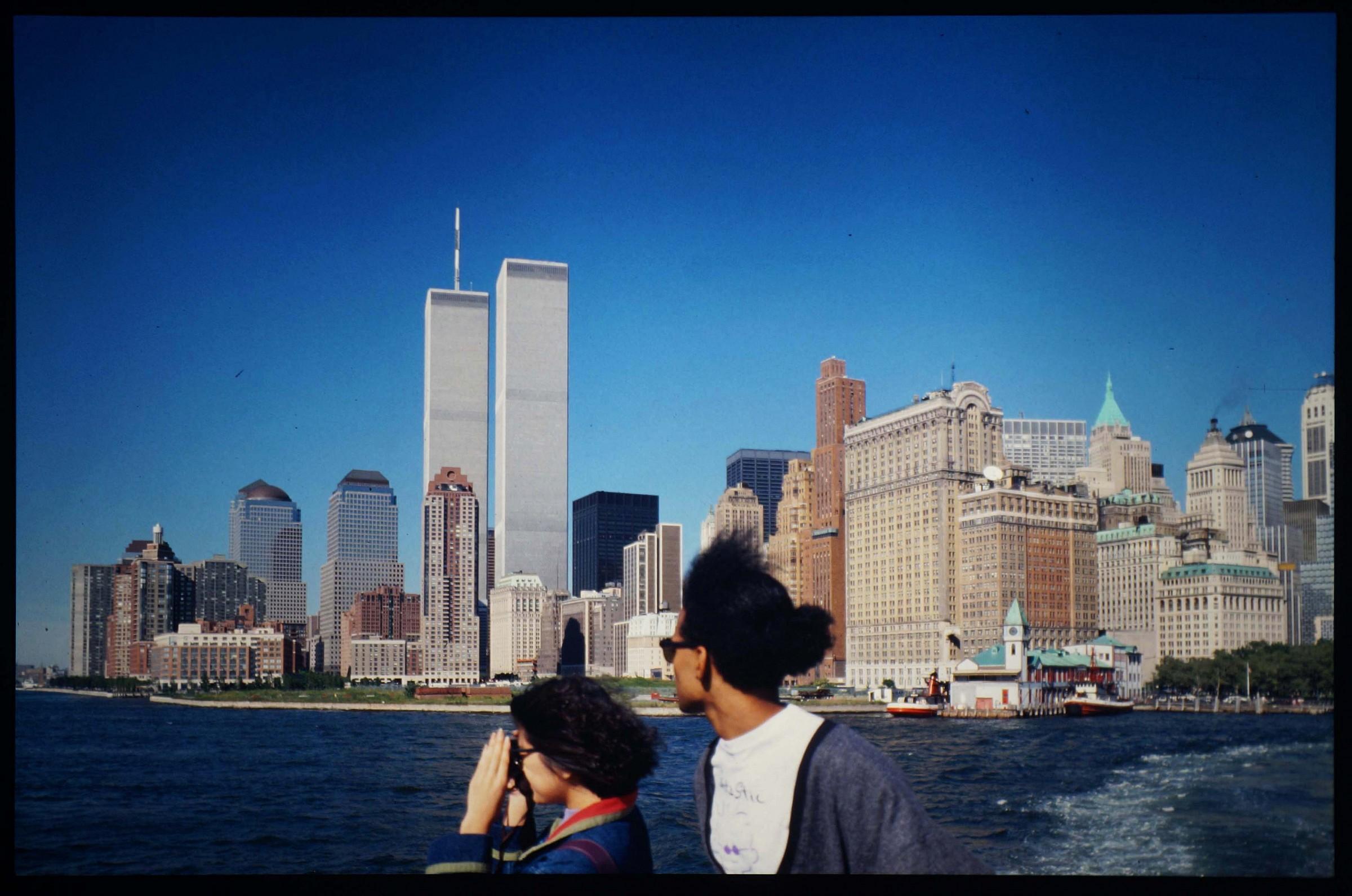 World Trade Center 1...