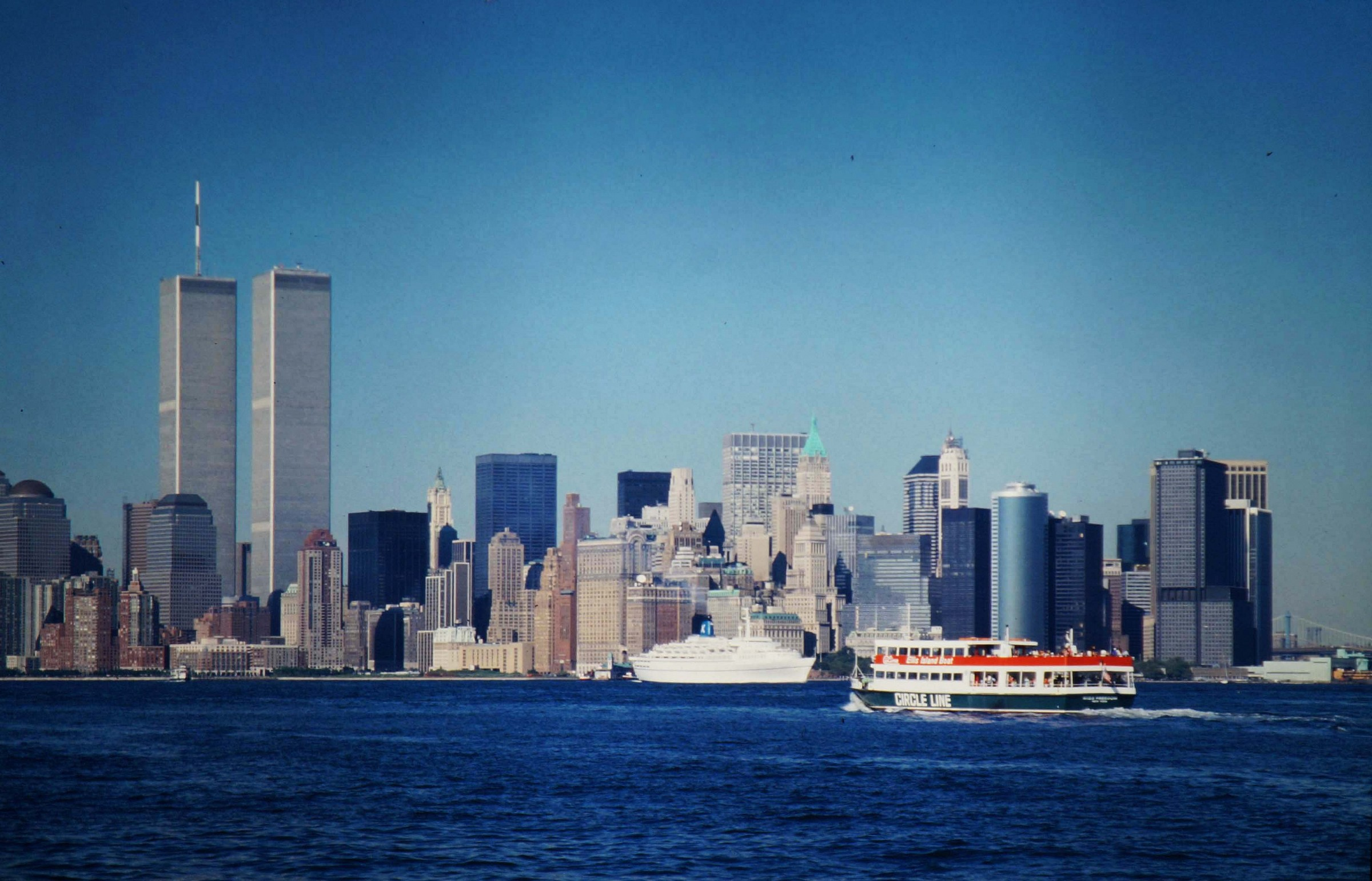 World Trade Center 2...