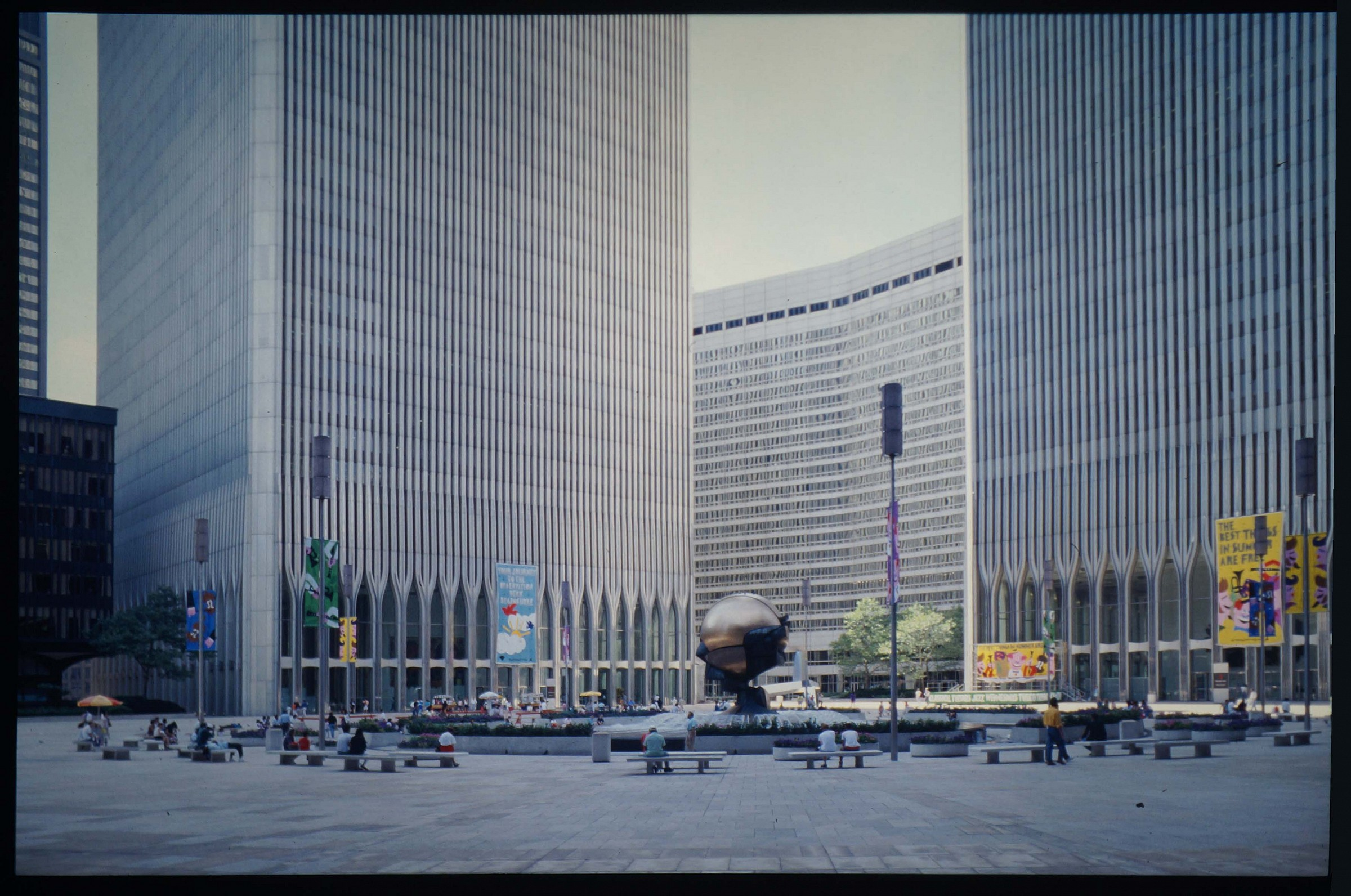 World Trade Center 3...
