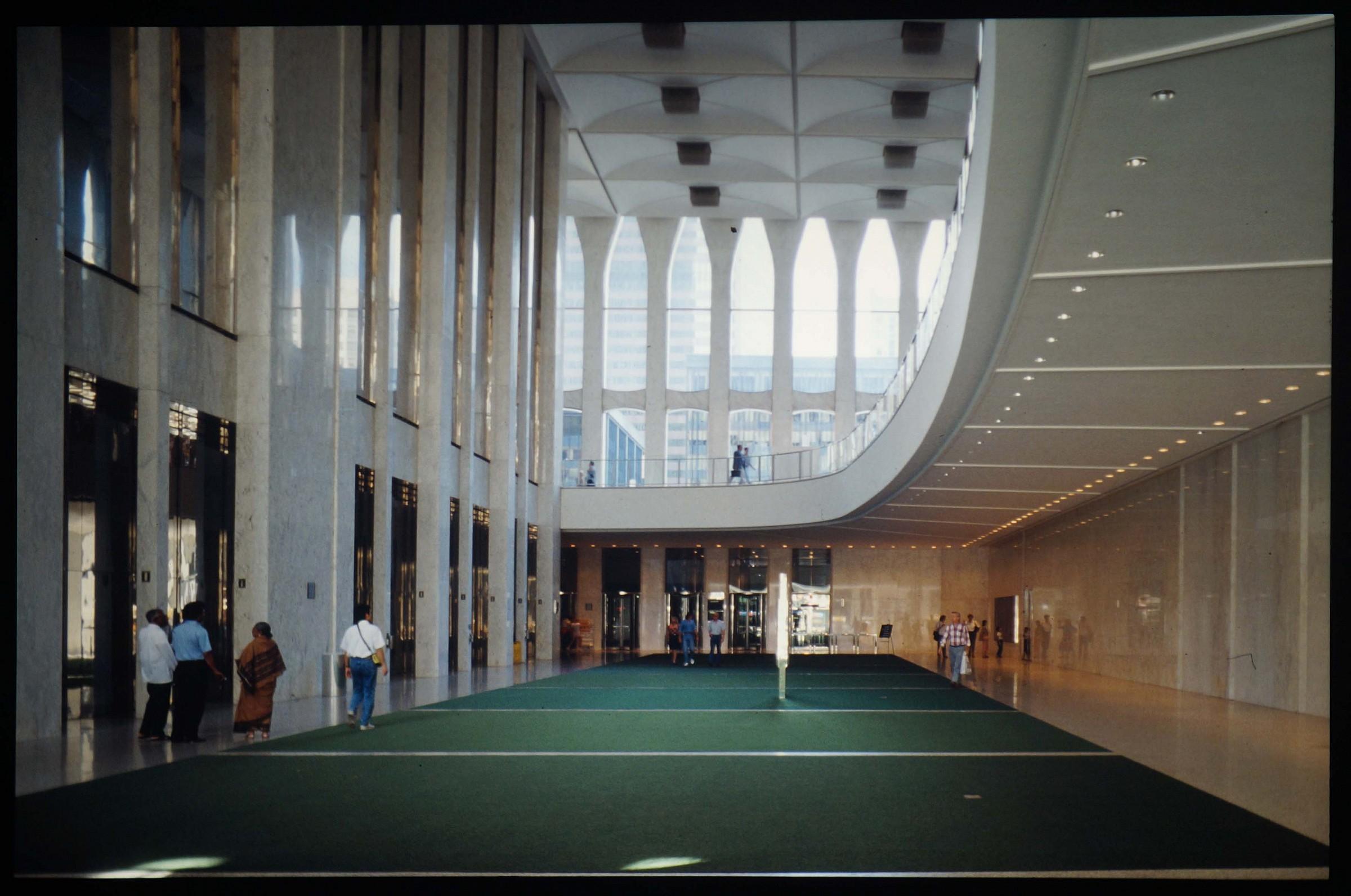 World Trade Center 8...