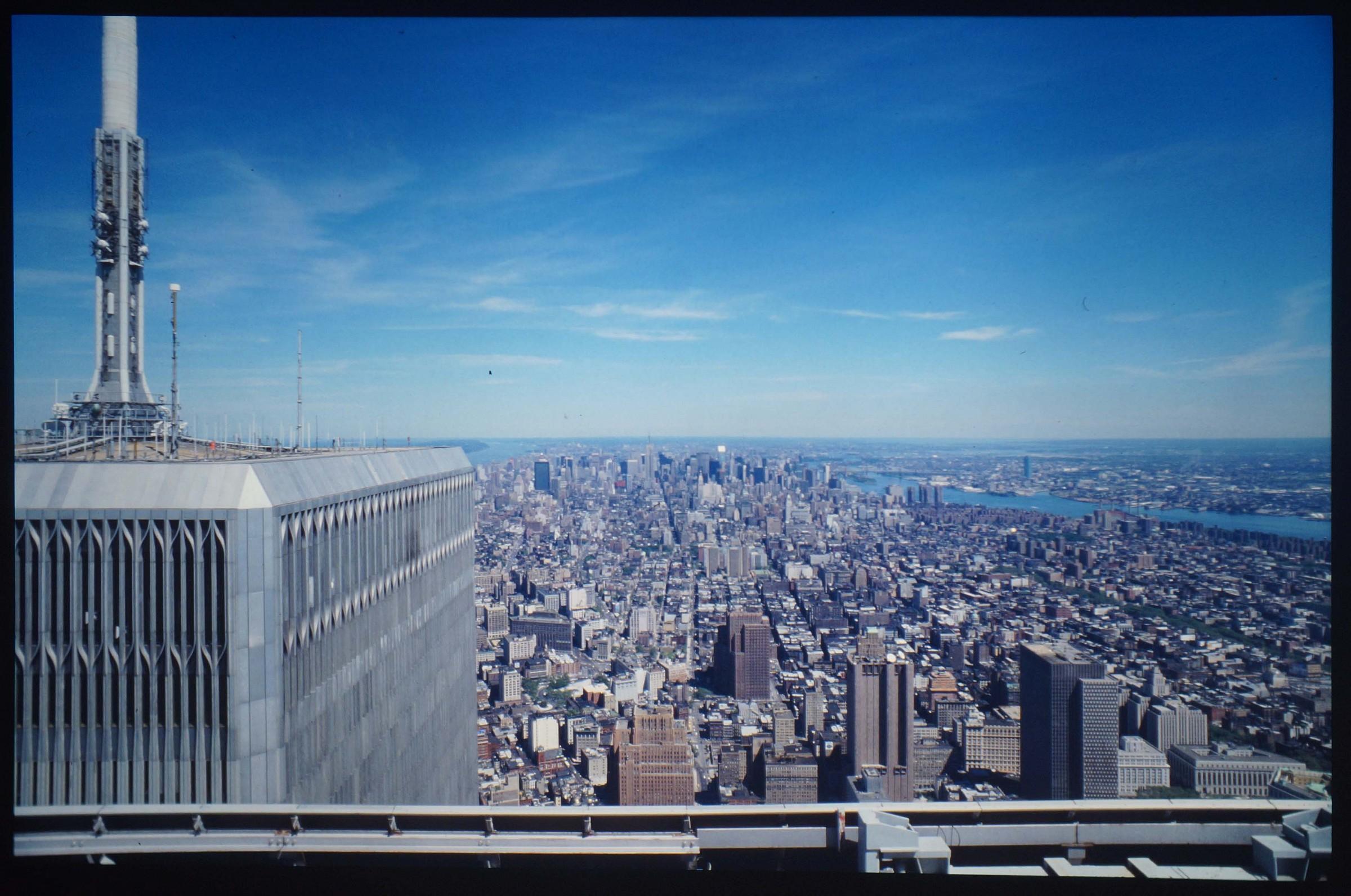 World Trade Center 10...