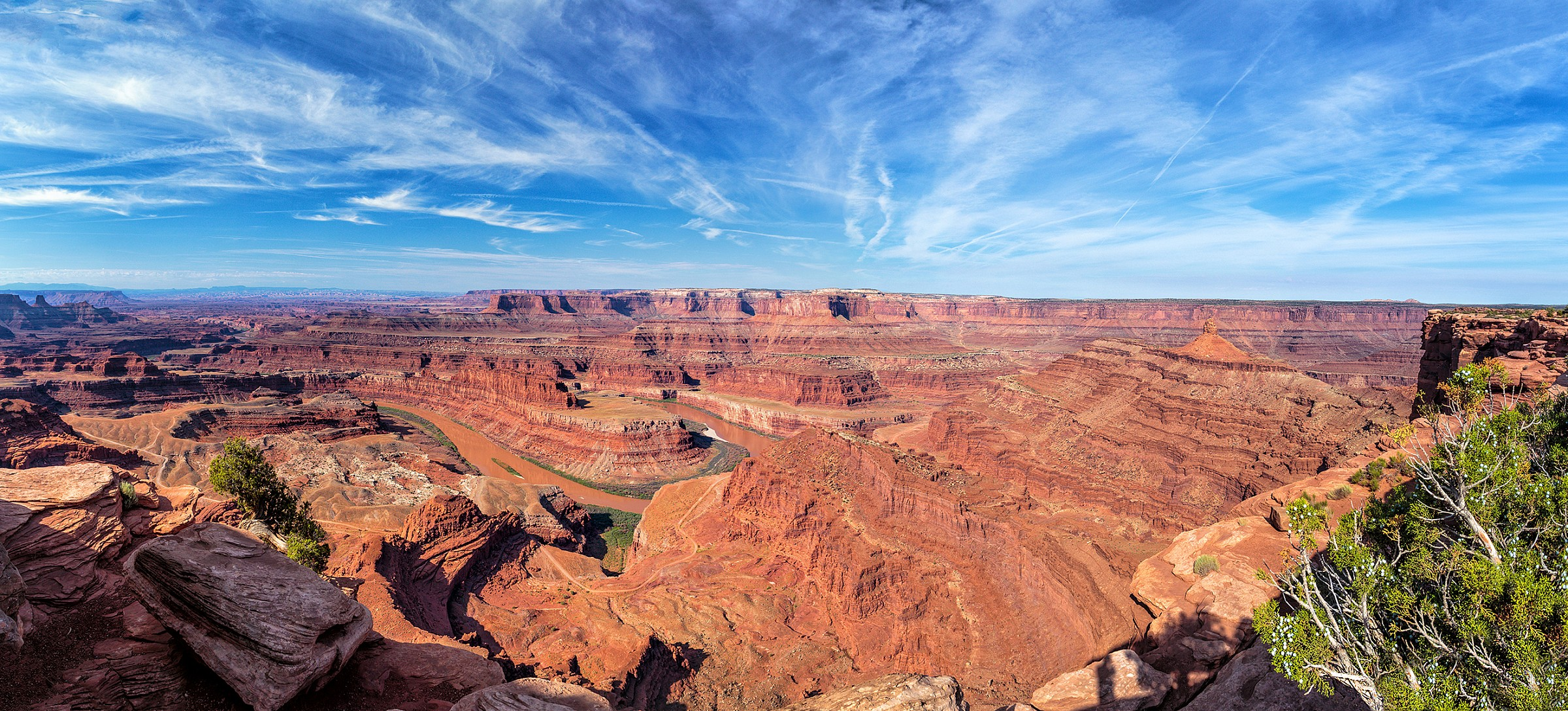Dead Horse Point...