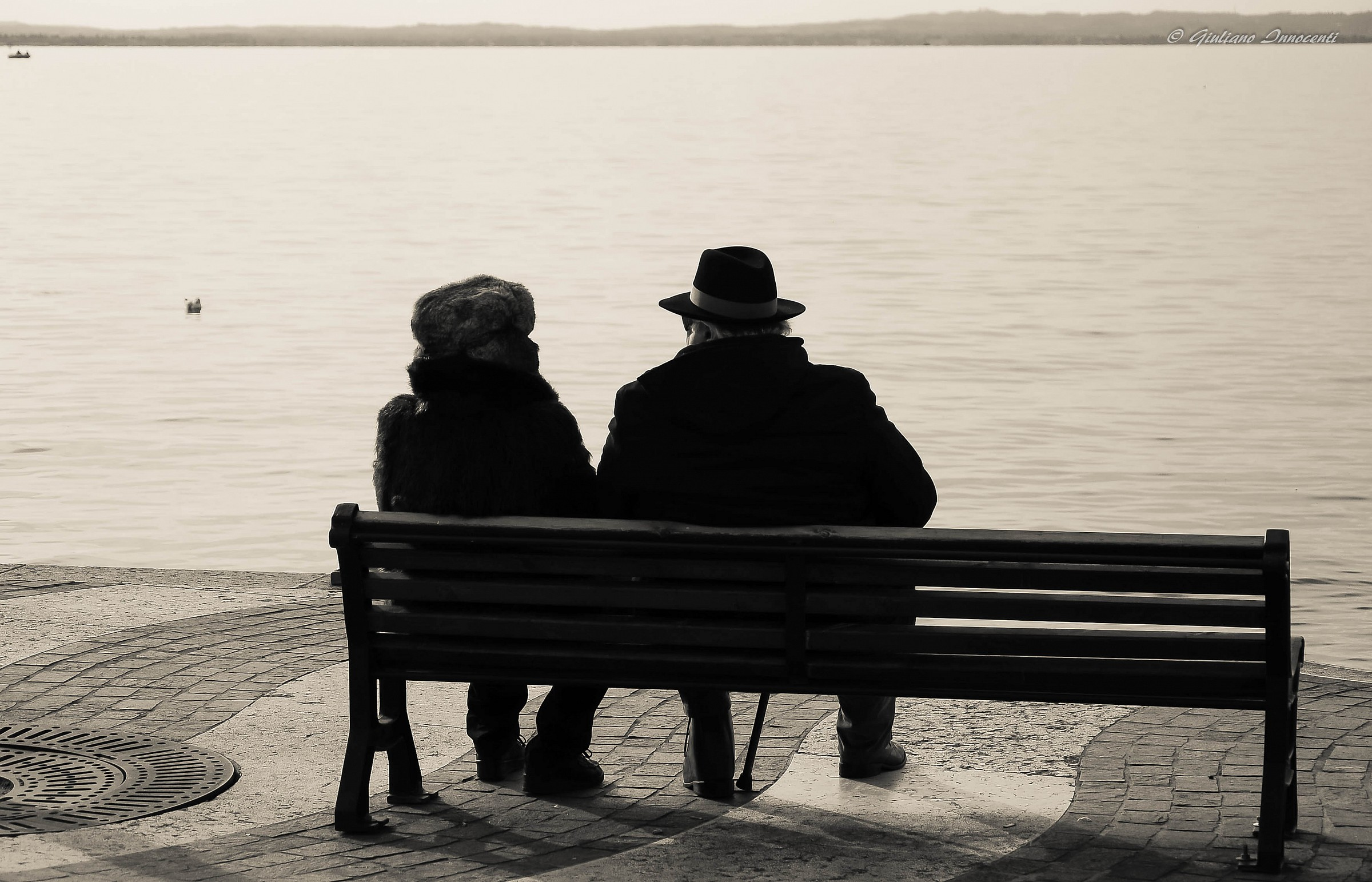 love knows no age and seasons...