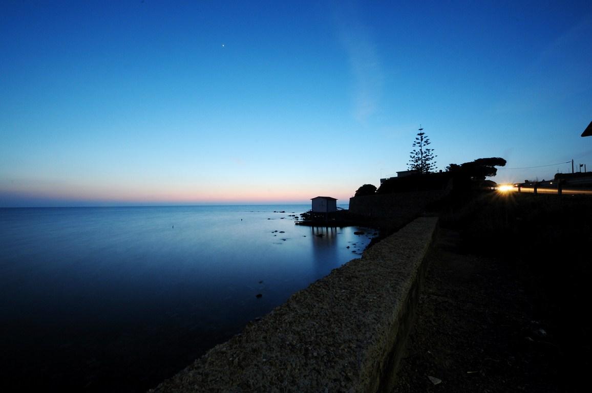Dopo il tramonto 1...