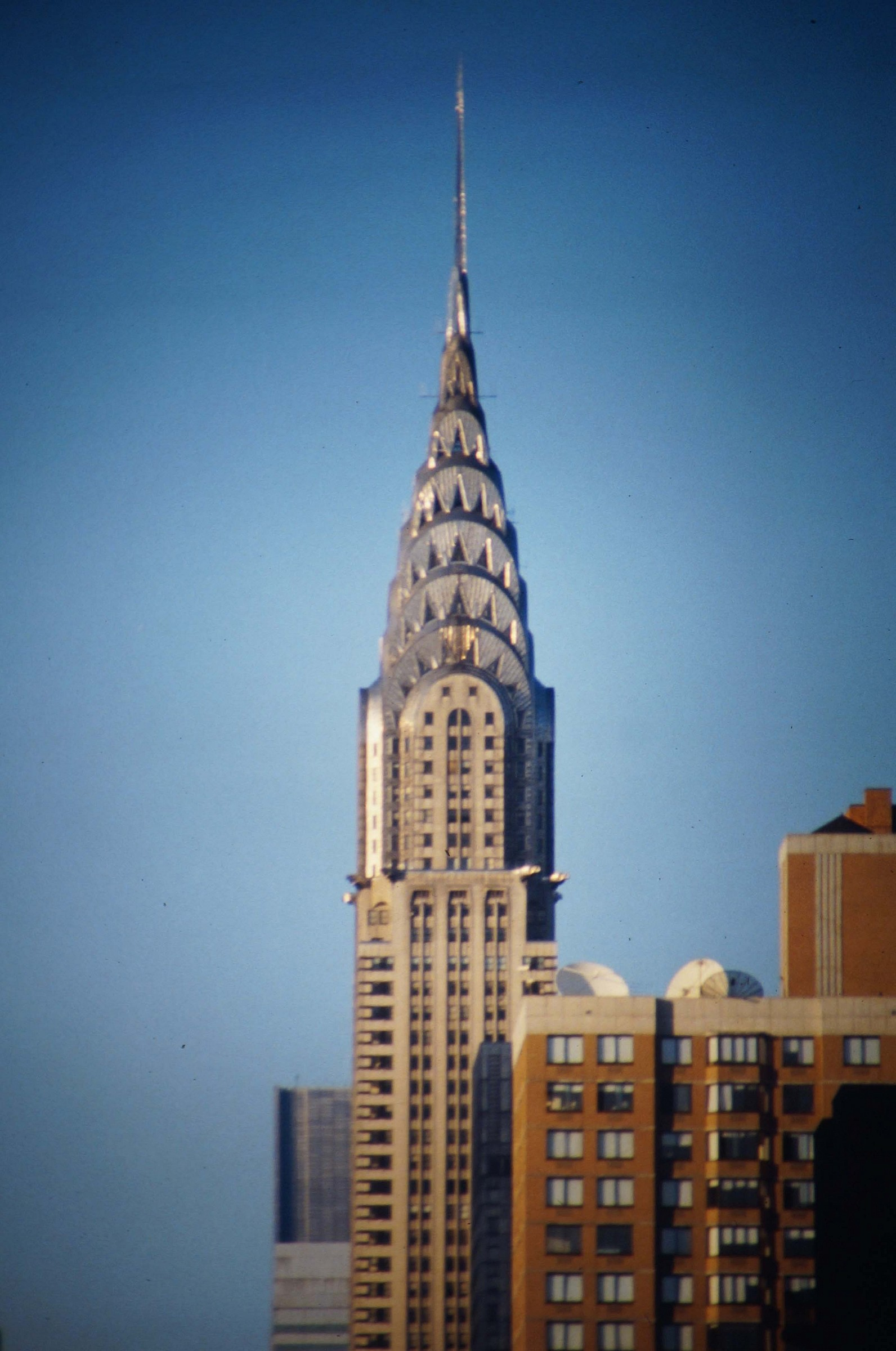 Chrysler Building 1...