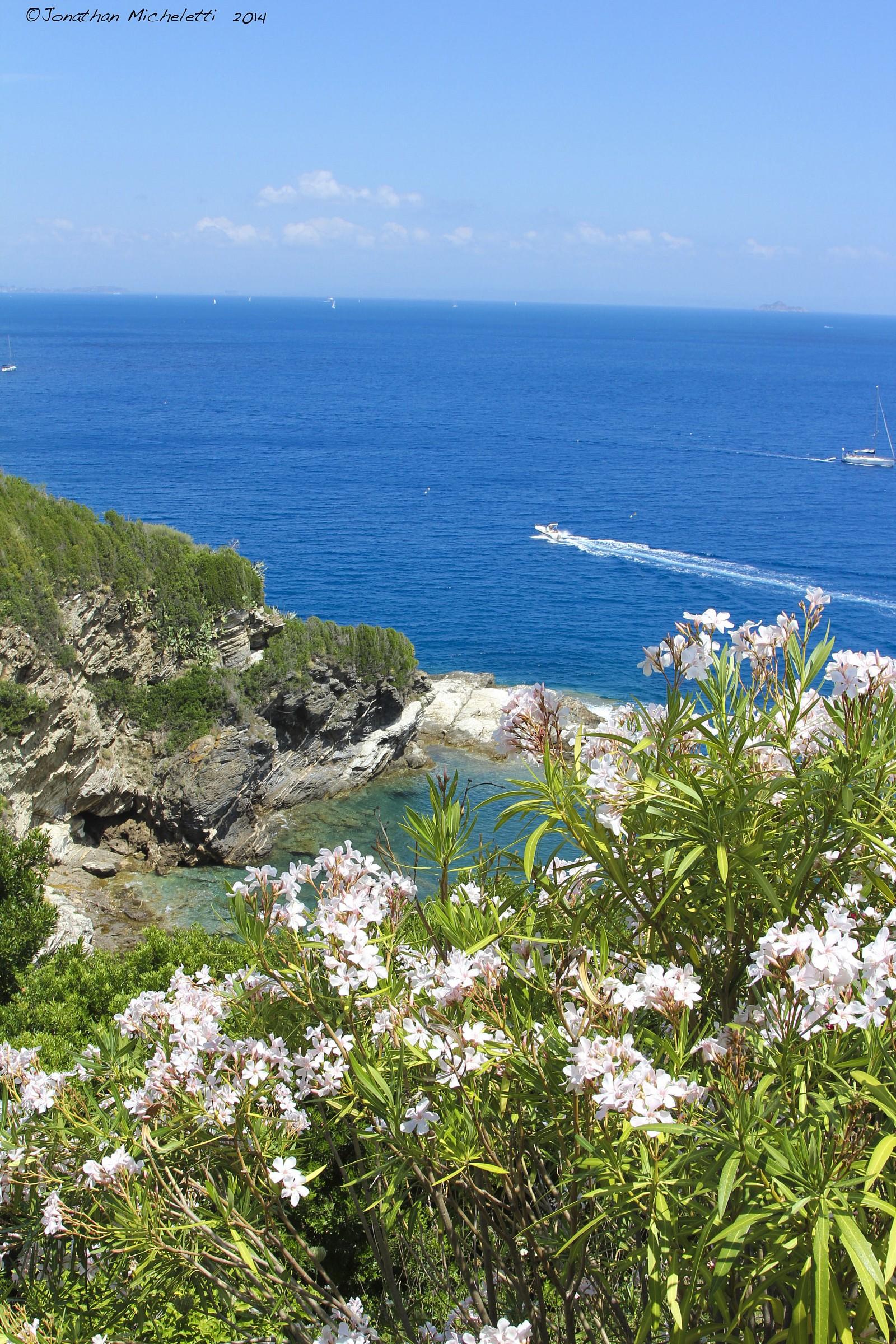 Cavo - Isola d'Elba...