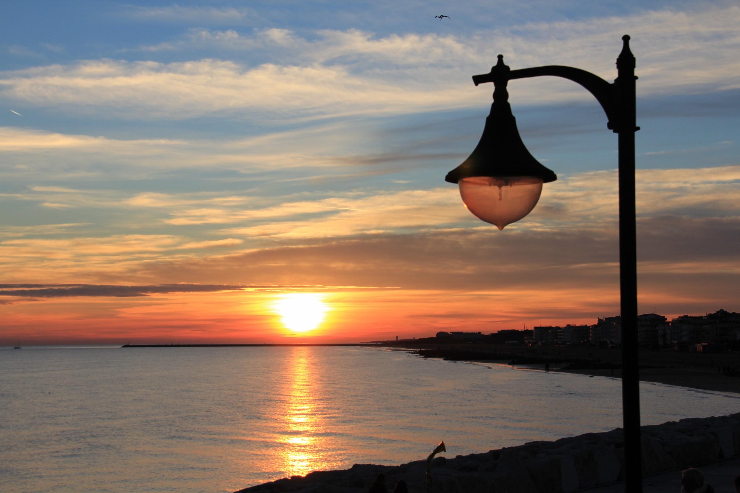 Sunset Caorle 2...