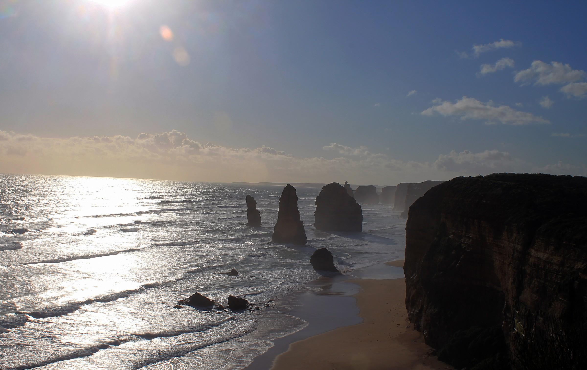 Dodici Apostoli Great Ocean Road...