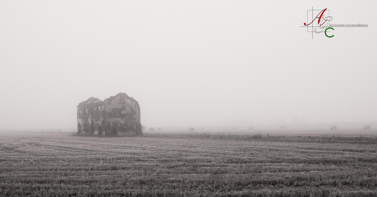 Cold abandonment...