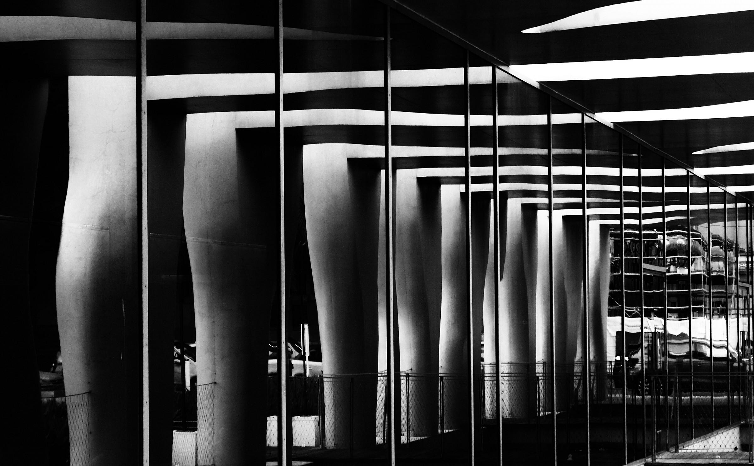 museo Jean Cocteau, Mentone...