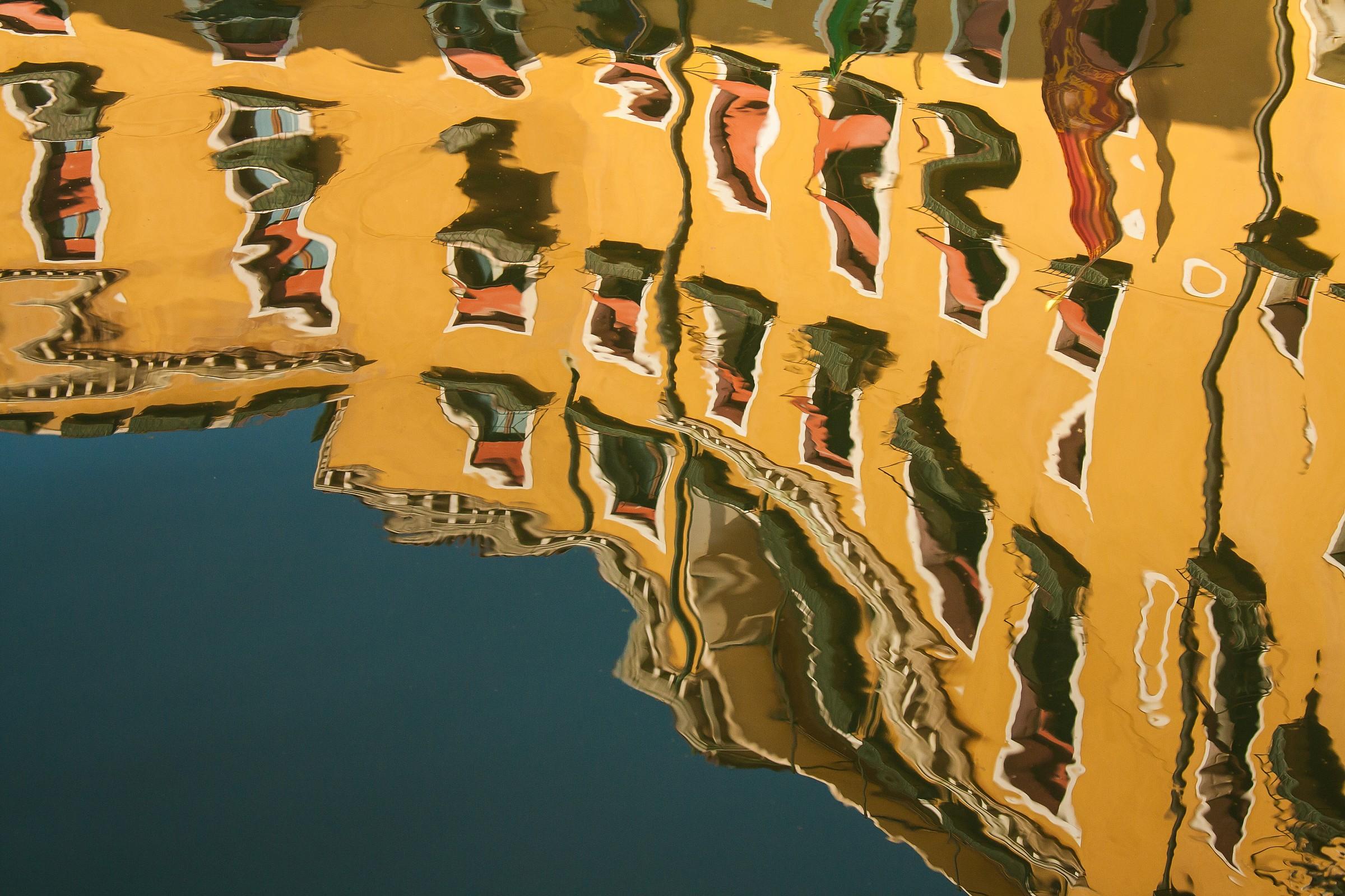 Watercolor Basin Orseolo...