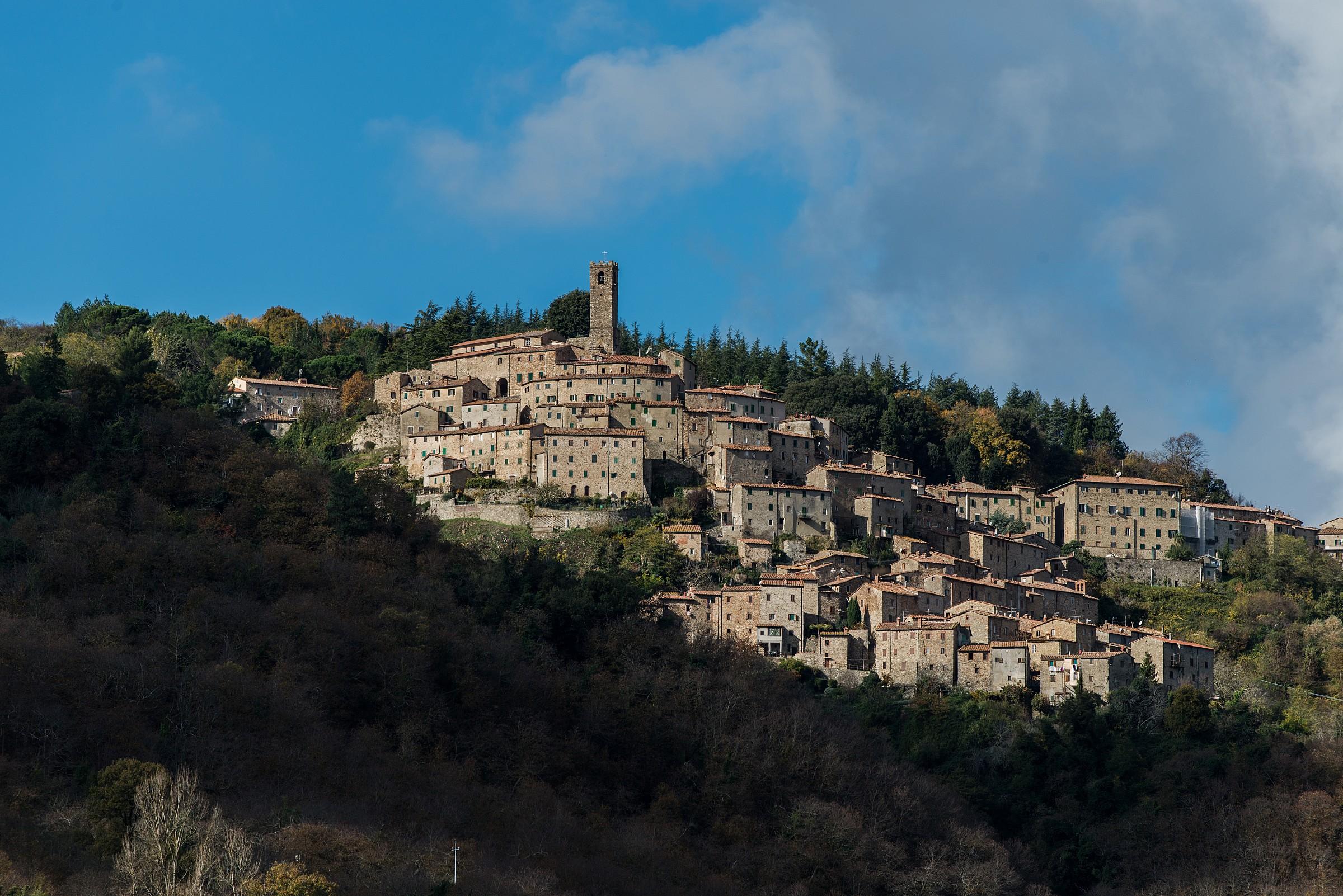 Castelnuovo dal Pavone...