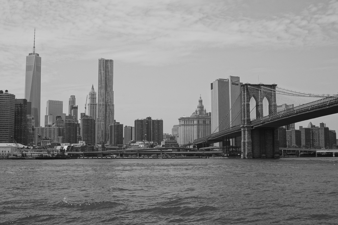 Once Upon a Time in America...