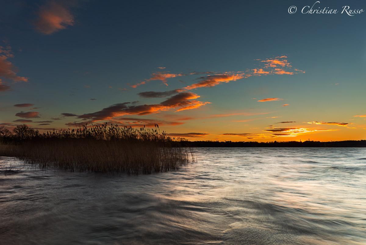 Lake Pusiano # 2...