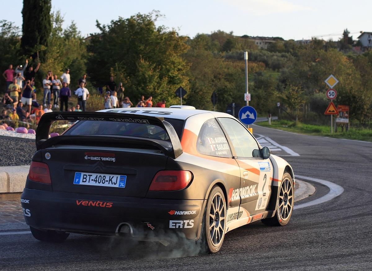 Rally Legend 2014...
