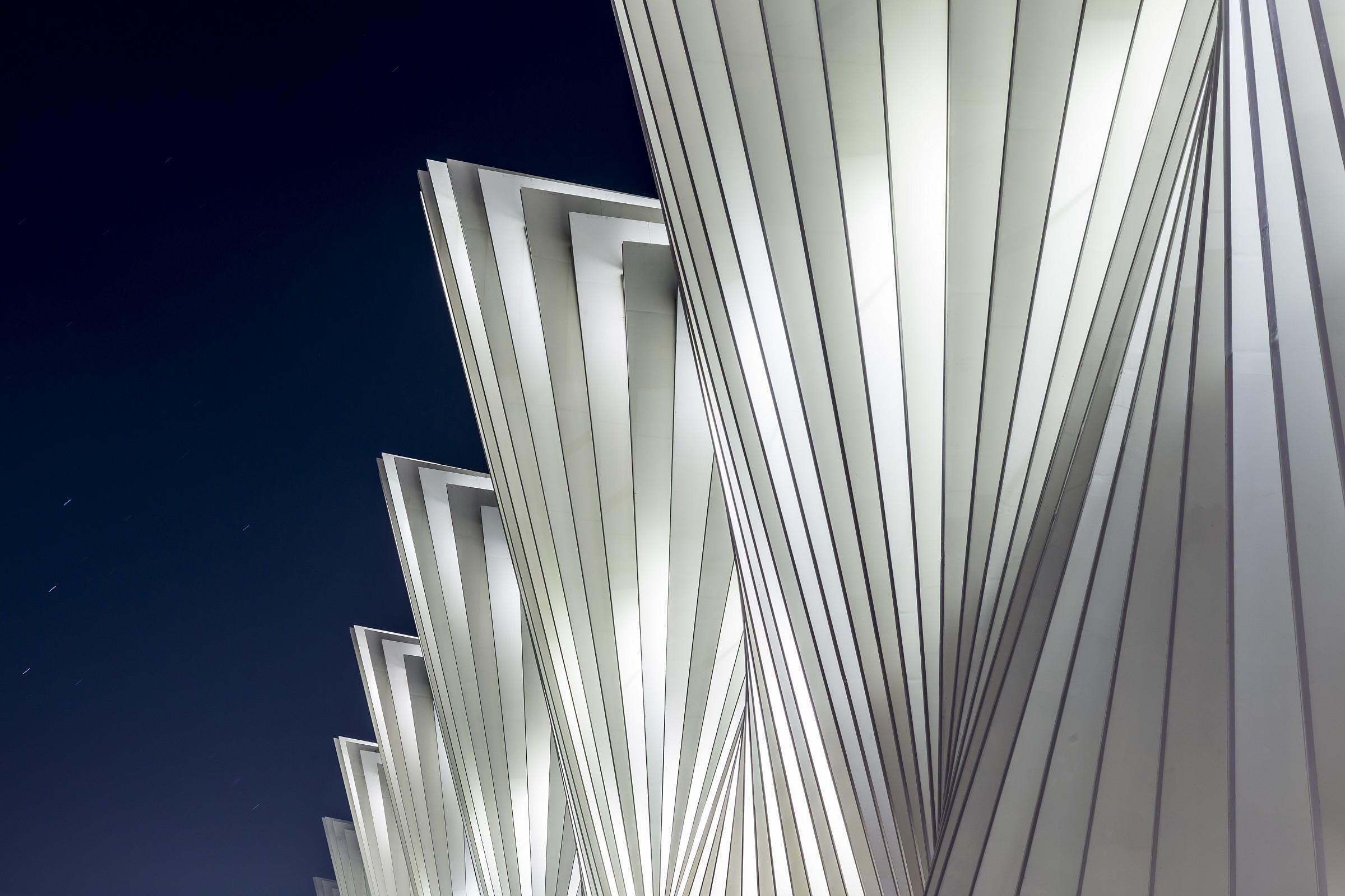Le Vele di Calatrava...