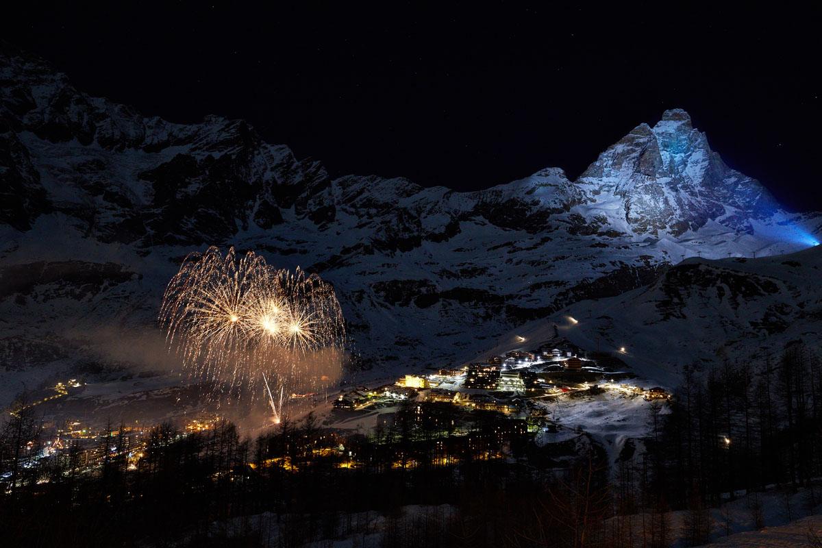 Matterhorn in...